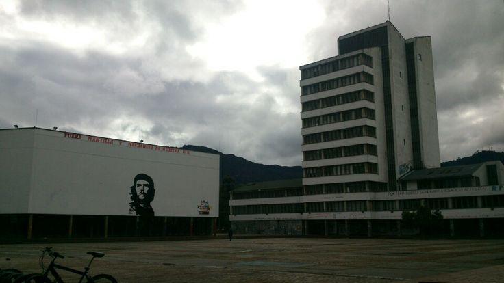 Universidad Nacional de Colombia en Bogotá, Bogotá D.C.