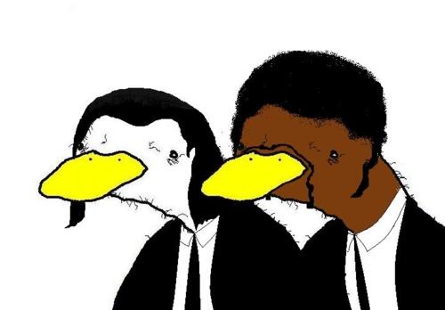 Pulp Fiction Dolan