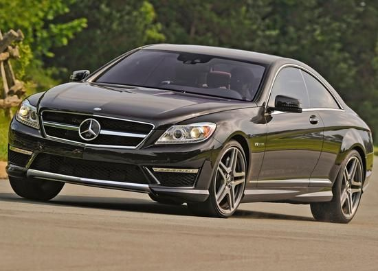 Mercedes cl65 amg v12 biturbo mercedes benz cl65 amg v12 for V12 biturbo mercedes benz