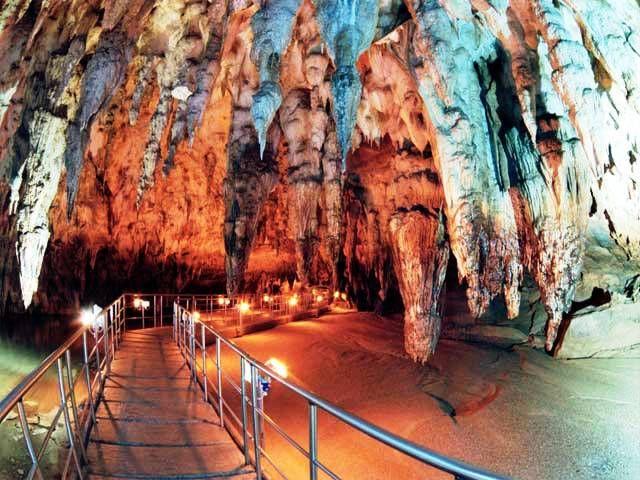 Cave Perama, Ioannina