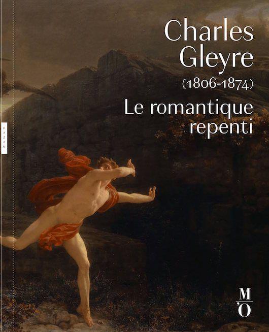 Exposition Charles Gleyre au Musée d'Orsay du 10 mai au 11 septembre 2016
