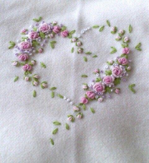 Floral print. So, so sweet