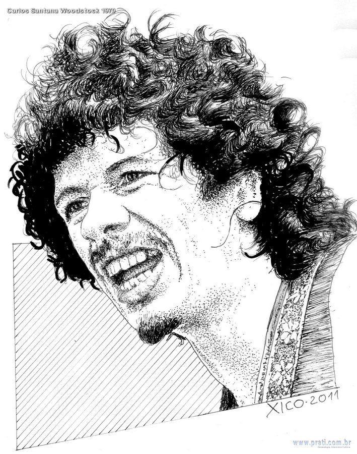 https://flic.kr/p/ir7ZQX | Carlos Santana Woodstock 1970