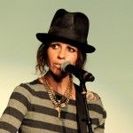 Words Of Wisdom From Linda Perry