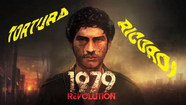 1979 Revolution Black Friday - Tortura e ricordi
