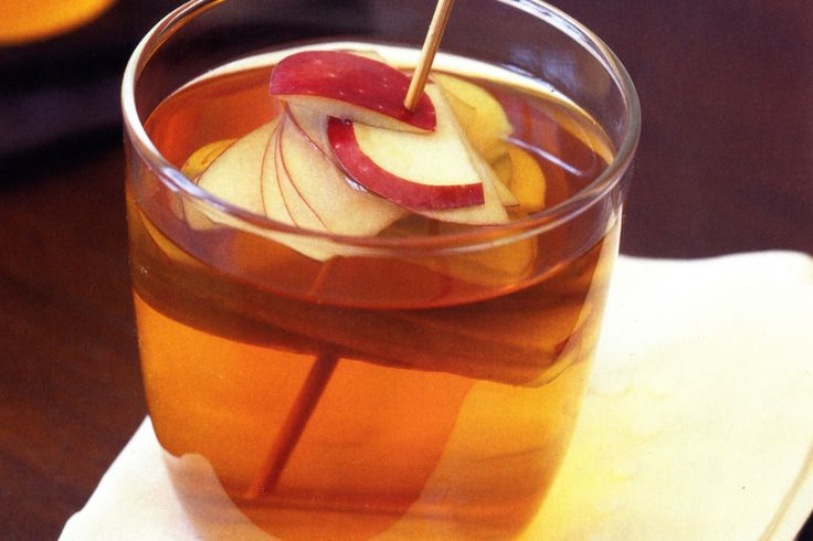 Hot Orchard #Tea Recipe - Taste.com.au