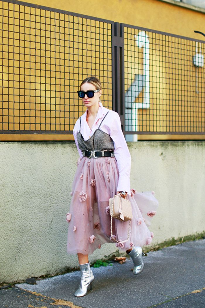 The best street style websites have gorgeous photography of the most incredible-looking street style stars for the ultimate inspiration.