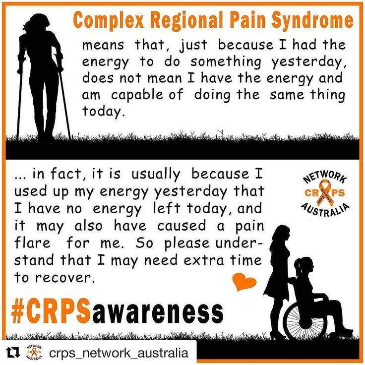 #Repost @crps_network_australia  THE SPOONIE LIFE!  People living with Complex Regional Pain Syndrome (CRPS) will often will save up their spoons of energy for a few days prior to special events in order to be able to attend but they may be zapped of energy for days afterwards.   But even 'every day tasks' such as shopping can leave  someone with a chronic illness feeling depleted that night or the day after.   A 'spoonie' may have the best of intentions to come to your special event but…
