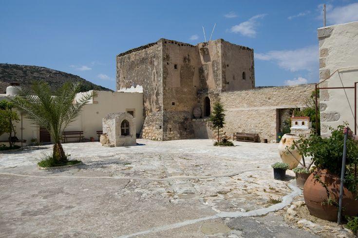 052 Μονή Οδηγήτριας The Odigitrias Monastery