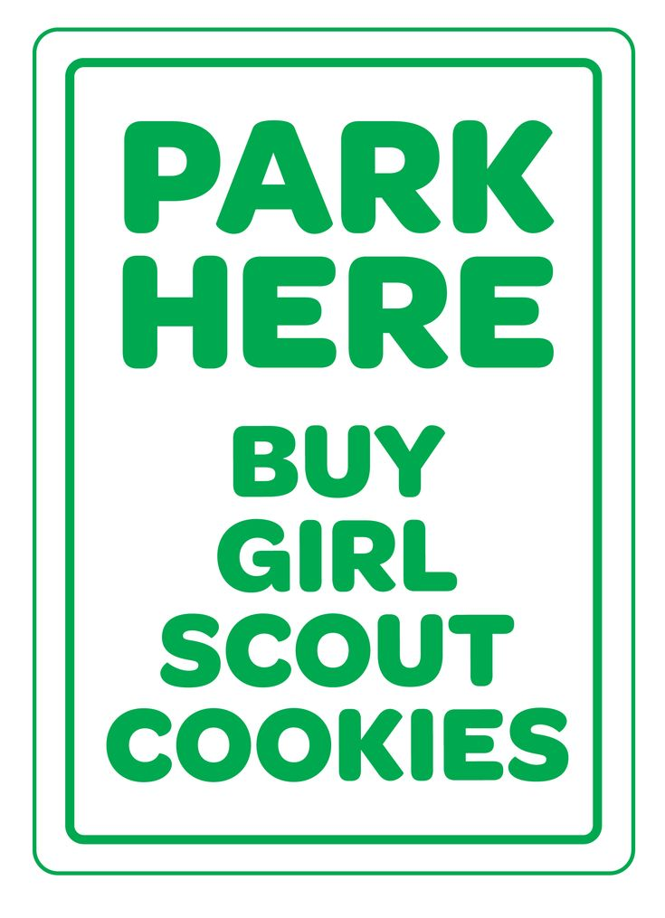 girl scout cookie letter | how to buy cookies how to sell cookies thank you cards general spanish ...