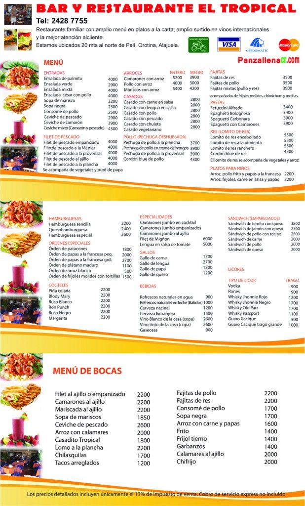 17 Best Images About La Comida Food In Spanish On