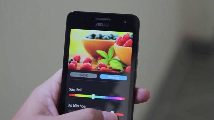 BlackBerry dengan Asus