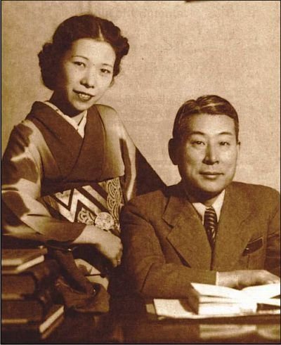Chiune Sugihara. This man saved 6000 Jews. He was a Japanese diplomat in Lithuania. When the Nazis began rounding up Jews, Sugihara risked his life to start issuing unlawful travel visas to Jews. He hand-wrote them 18 hrs a day. The day his consulate closed and he had to evacuate, witnesses claim he was STILL writing visas and throwing from the train as he pulled away. He saved 6000 lives.