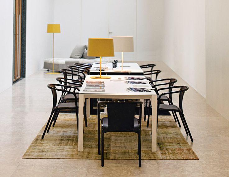 Studio in Triennale, Milano Italy