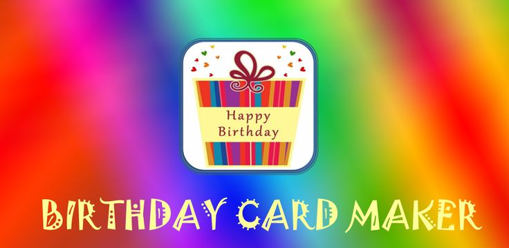 Birthday card maker is an android application. Create birthday cards for birthday wishes just in minute.. #Birthdaycardmaker http://birthdaycard4u.com/