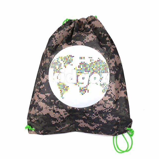 Kidgoz travel activity bags for kids! All your vacations and travel are covered with Kidgoz.