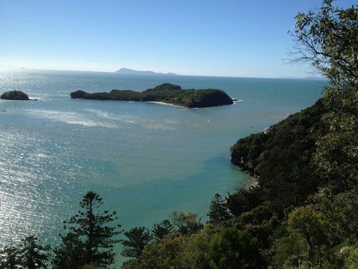 Cape Hillsborough Queensland