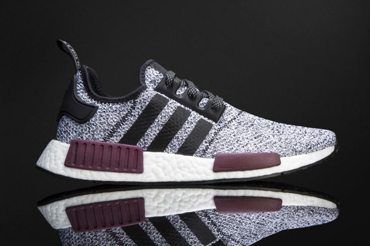 Where to Find This Exclusive Reflective adidas NMD_R1