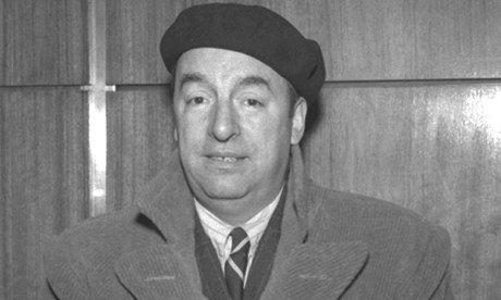 Pablo Neruda: A Passion for Life by Adam Feinstein – review