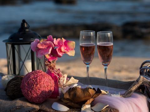 Тематические ивенты | Гименей - Ваша свадьба на Кипре