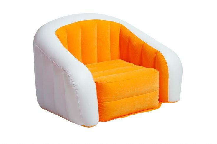 Intex Café Club Chair voor volwassenen. Ook verkrijgbaar in de ...