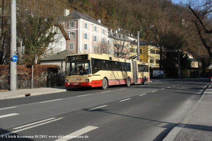 222 Salzburg Mozartsteg 18.01.2011 - Gräf & Stift GE112 M16