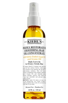 Argan Deeply Restorative Smoothing Hair Oil Concentrate