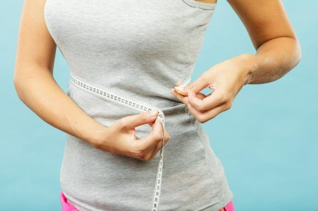 How to Lose Inches Off Your Waist in Days