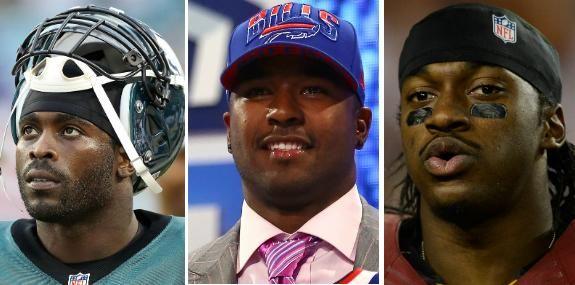 Black Quarterbacks: RGIII, Colin Kaepernick and Russell Wilson Lead a Golden Age