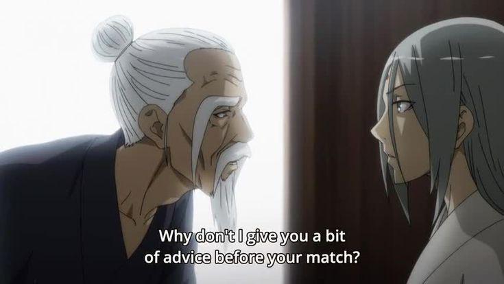 Hitori no shita the outcast season 2 episode 14 english
