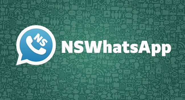 Nswhatsapp Apk V8 45 Download Latest Version 2020 Messaging App Instant Messaging Chat App