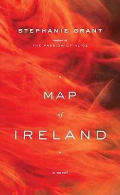 A Distinctive Coming Of Age Tale Kirkus Map Of Ireland By