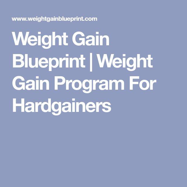 The 25 best blueprint program ideas on pinterest weight gain blueprint weight gain program for hardgainers malvernweather Choice Image