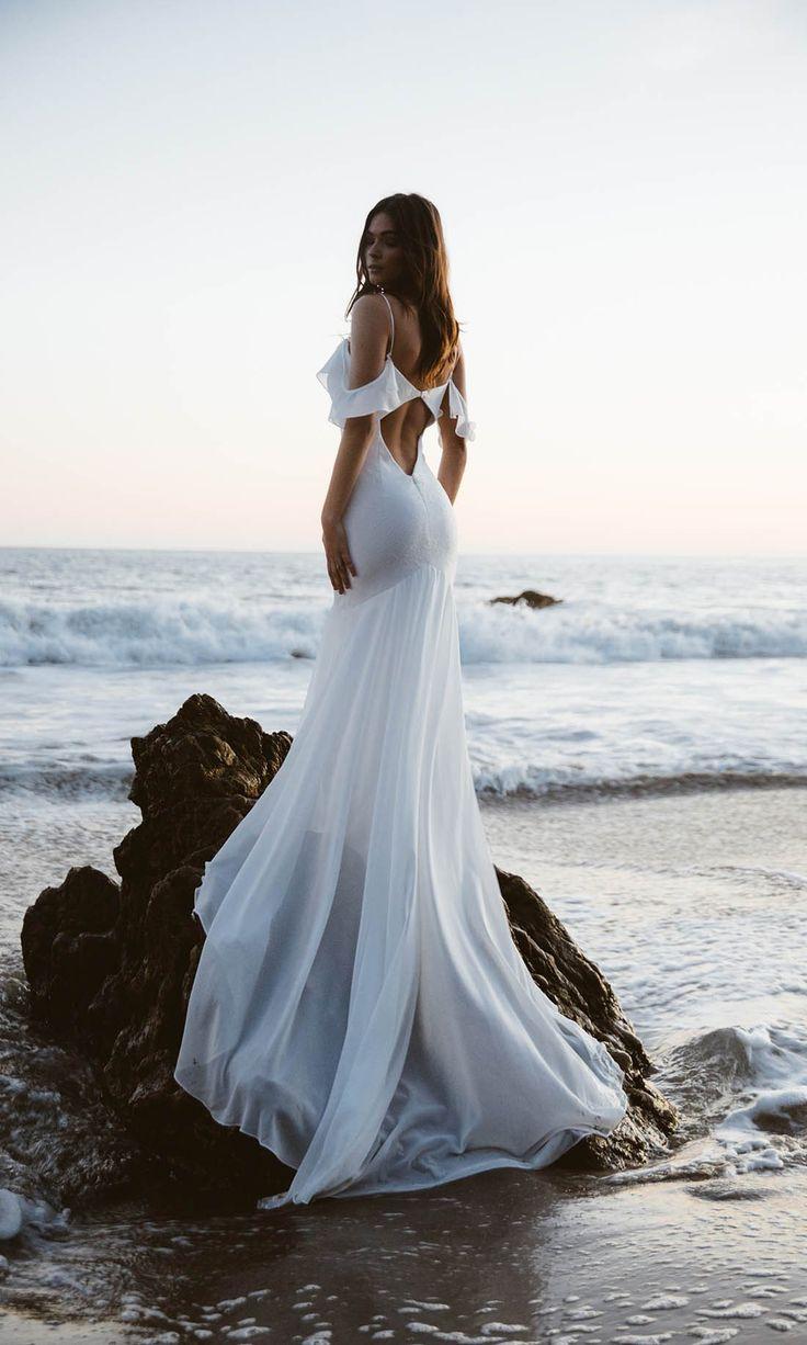 82 best romantic wedding dresses images on Pinterest