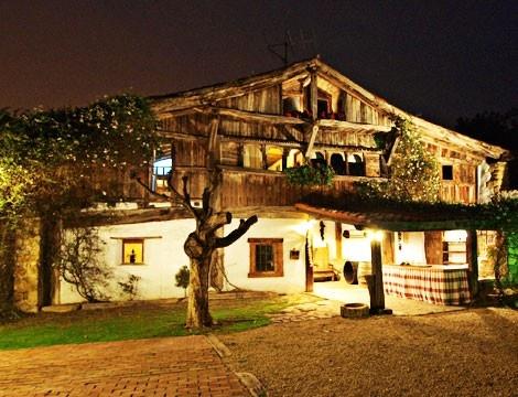 @aspaldiko ko Restaurant. Bilbao. Let´s try!