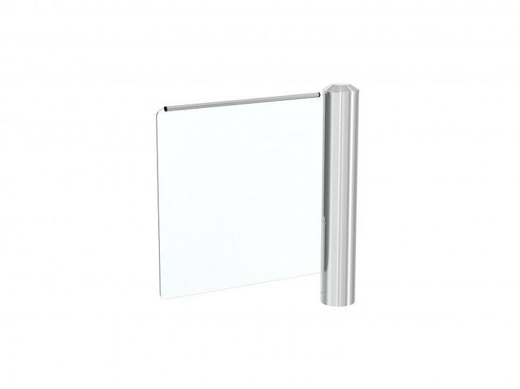 record Pegas GL(E) – Stijlvolle halfhoge draaipoort met volledig glazen panelen voor personenverkeer - De draaipoort Pegas GL(E) kenmerkt zich door zijn aantrekkelijk en modern design gecombineerd met glas en duurzame materialen. Het is geschikt voor representatieve ontvangstruimtes waar het personenverkeer gecontroleerd kan worden door een receptie. Het is de beste oplossing voor mindervaliden, grote objecten en voor plotselinge evacuatie. Uitvoeringen in gekleurd glas maken het mogelijk om…