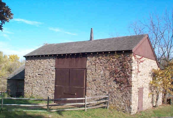 Image Detail For Barns In Bucks County Pennsylvania Old