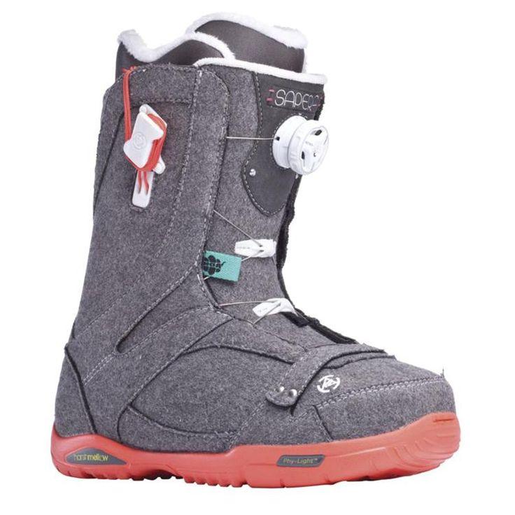 k2 sapera snowboard boots s 2014 snow