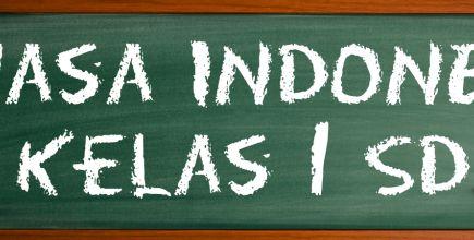 BAHASA INDONESIA1