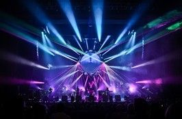 THE AUSTRALIAN PINK FLOYD SHOW Tour 2013