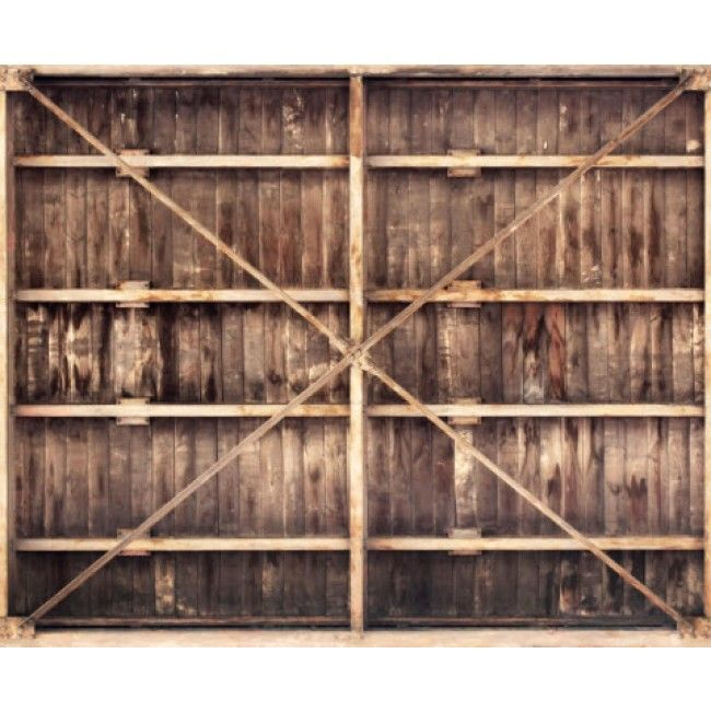 Designer Metal Frame Decor High Quality Removable Wall Mural
