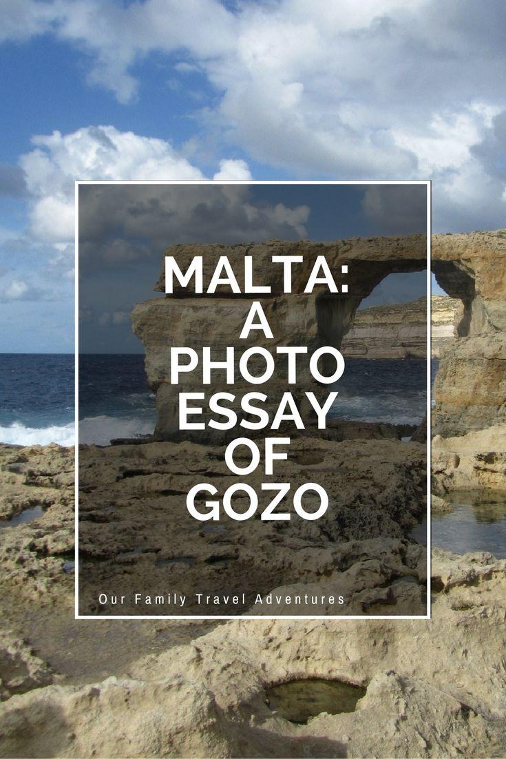 Malta essay