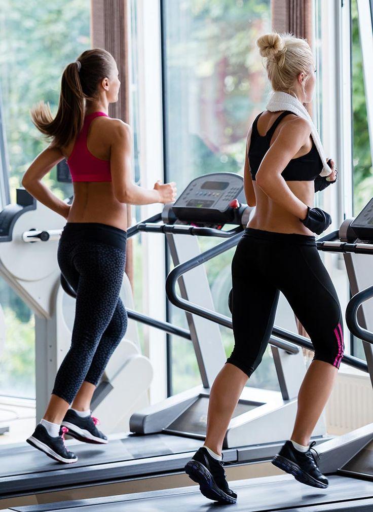 Endomorph Workout Plan - How Hard?