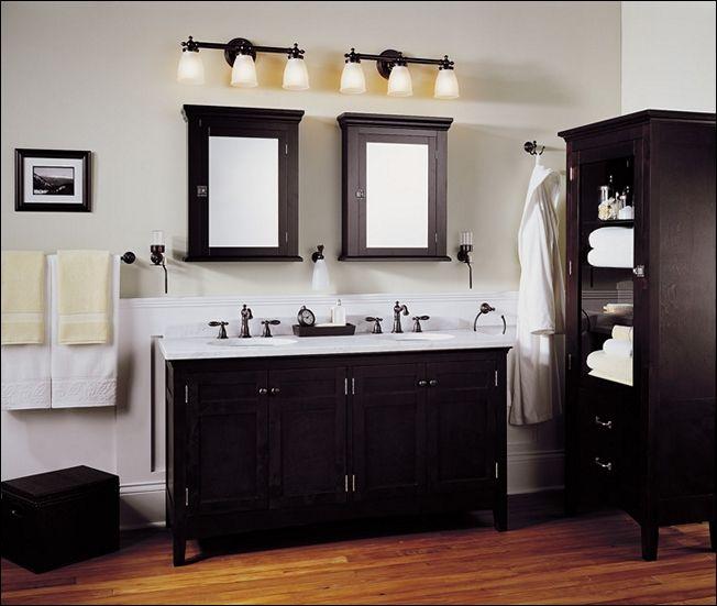 Bathroom Vanity Light Fixtures Chrome Bathroom Pinterest Beautiful Luxurious Bathrooms