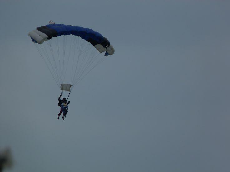 #Skydive #Charity #Tandem #HEMS #Hants #IoW #Helicopter #HIOWAA #Flight
