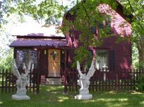 graves family house - Google Search