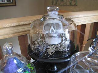 spooky diy halloween decorations