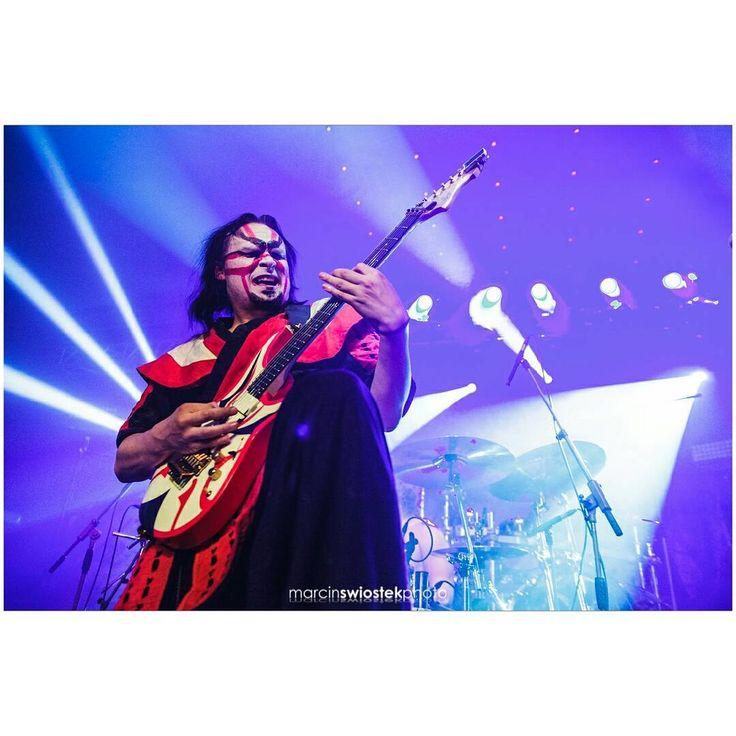 Another one from last concert: Jouni Valjakka of Finnish samurais Whispered. (@whisperedofficial).⠀⠀ ☆ 20th September 2017 @ Klub Studencki Kwadrat, Kraków, Poland⠀⠀⠀⠀⠀⠀⠀ ☆ More: www.marcinswiostek.com/?utm_content=buffer97803&utm_medium=social&utm_source=pinterest.com&utm_campaign=buffer or link in my profile.⠀⠀⠀⠀⠀⠀⠀ ☆ Shutterstock: https://www.shutterstock.com/pl/g/marcinswiostek?utm_content=buffer290c3&utm_medium=social&utm_source=pinterest.com&utm_campaign=buffer⠀⠀⠀⠀⠀ ☆ iStock…