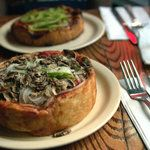 Best Deep Dish Pizza In Chicago - The 10 Best Pizzerias in Chicago