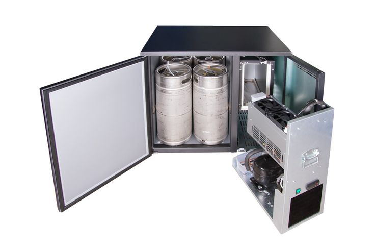 KEG cooler #cooler #keg #beer #pub #bar